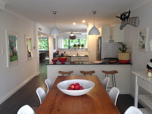 auckland kitchen renovation